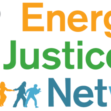 Working Partner Update: Energy Justice Network