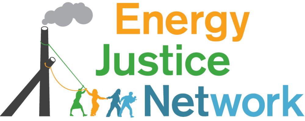 Working Partner Update: Energy Justice Network