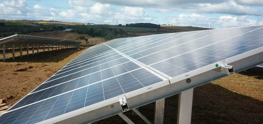Release: Solar and Energy Storage Threatens Utility Business Models, Enables Energy Democracy