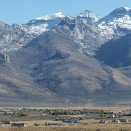Newcomer Cooperative to Bring Broadband to Rural Nevada