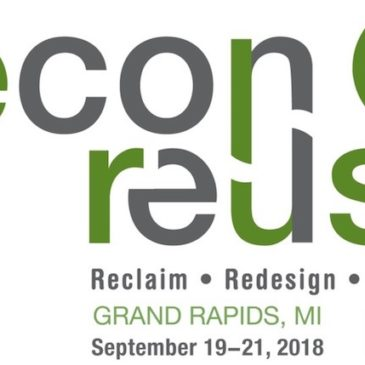 Decon and Reuse 18 Conference