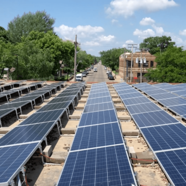 Community Solar With an Equity Lens: Generating Electricity and Jobs in North Minneapolis — Episode 57 of Local Energy Rules Podcast