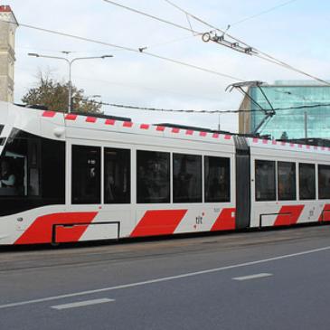 Free Public Transit: A Great Leap Forward