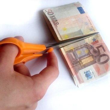 Cashlessness Hits a Speed Bump