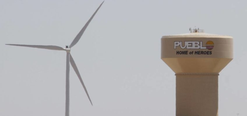 Voices of 100%: Shifting the Paradigm toward Renewable Power in Pueblo, Colo. — Episode 60 of Local Energy Rules Podcast