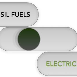 Where Should Dollars Come From for Fuel Switching?