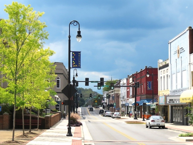 Tennessee City Nearing Completion of Broadband Project