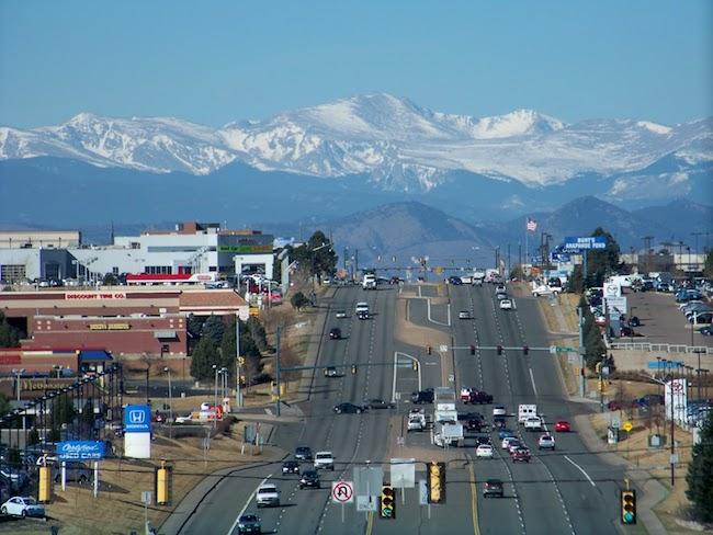 Image result for Colorado city