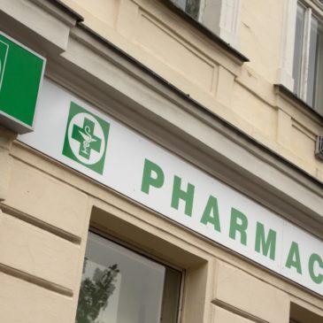 Reining in Pharmacy Middlemen
