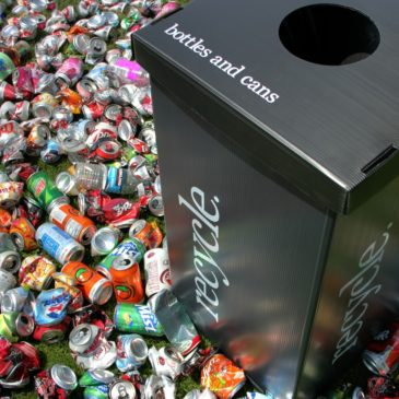 Biggest Challenge to U.S. Recycling Isn't China