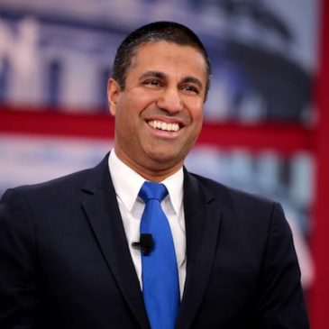 FCC Actions Worsen America's Digital Divide