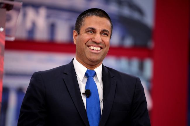 FCC Actions Worsen America's Digital Divide