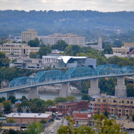 Chattanooga's Broadband Network Surpasses 100,000 Subscribers