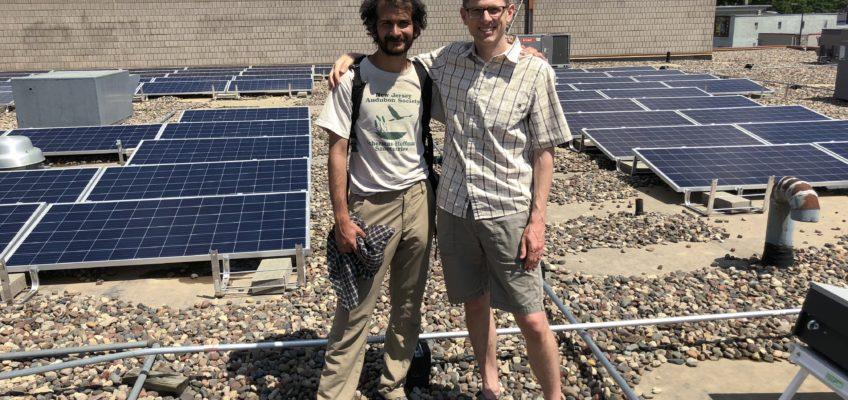 Video: Advancing Energy Democracy with Community Renewable Energy