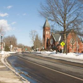 Massachusetts Town Moves Forward With Municipal Broadband Plans