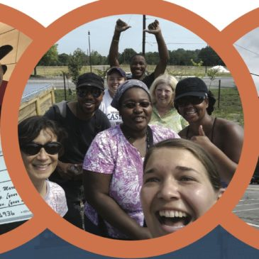 ILSR's 2018 Annual Report: Building Local Power