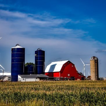 In Op-Ed, ILSR's Katie Kienbaum Explains How the FCC is Dooming Rural Iowans to Second-Rate Internet Access