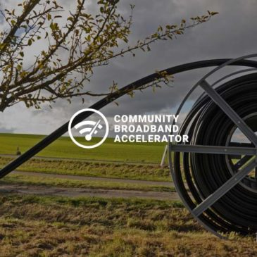 35 Communities Join New Community Broadband Accelerator Program