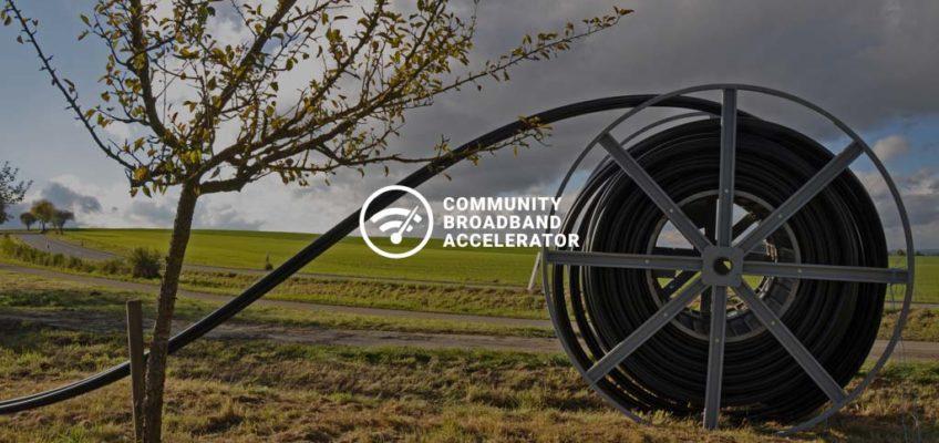 35 Communities Join New Community Broadband Accelerator Program