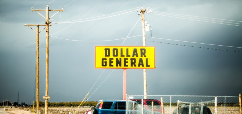 Dollar Stores Are Targeting Struggling Urban Neighborhoods and Small Towns. One Community Is Showing How to Fight Back.