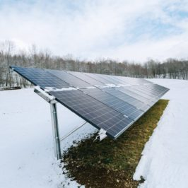 ILSR Submits Critique of Xcel Energy's Value of Solar Calculation to Minnesota Regulators