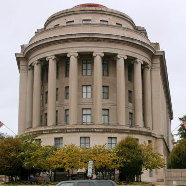 Photo: Federal Trade Commission (FTC)
