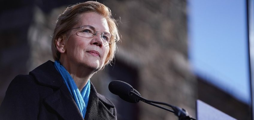 Elizabeth Warren tech proposal