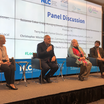 Unanimous Dc Council Panel Advances >> Washington Dc Archives Institute For Local Self Reliance