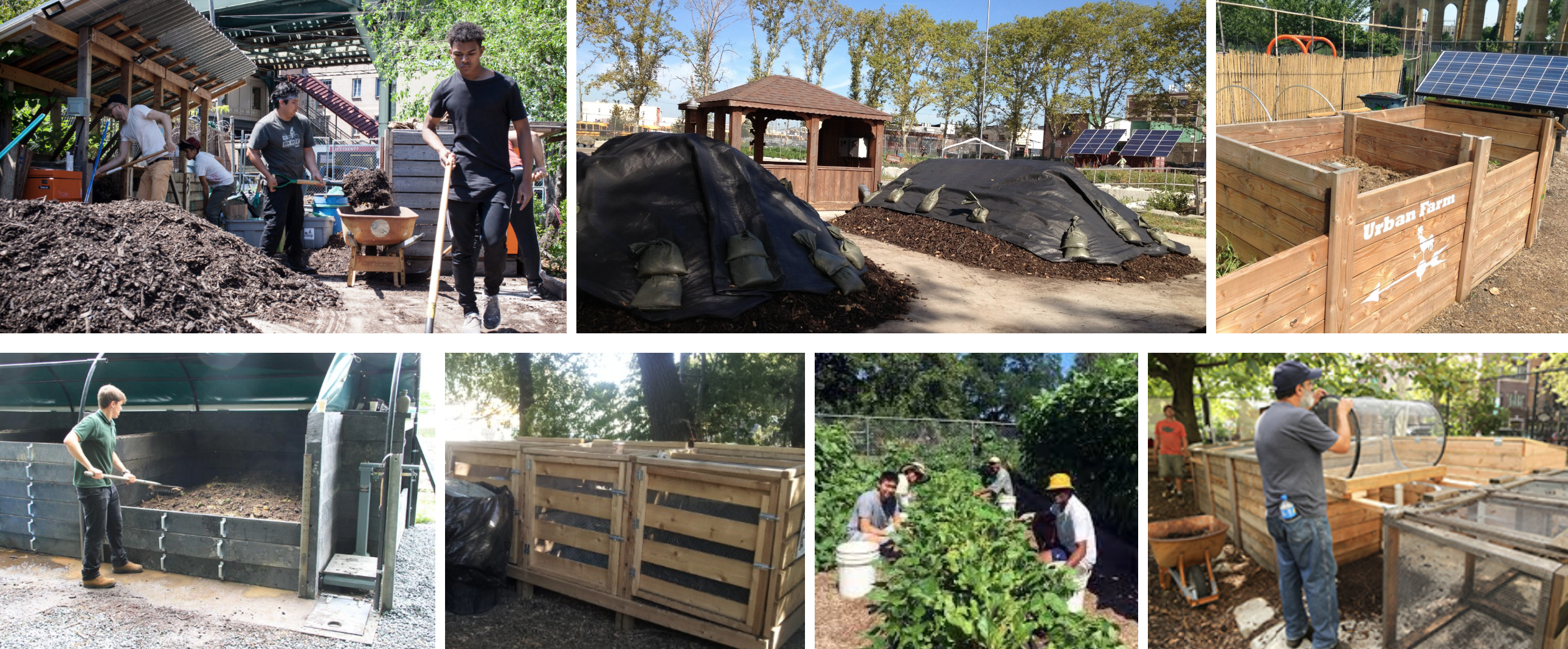 Registration Now Open for Tours of NYC Composting Sites - Institute