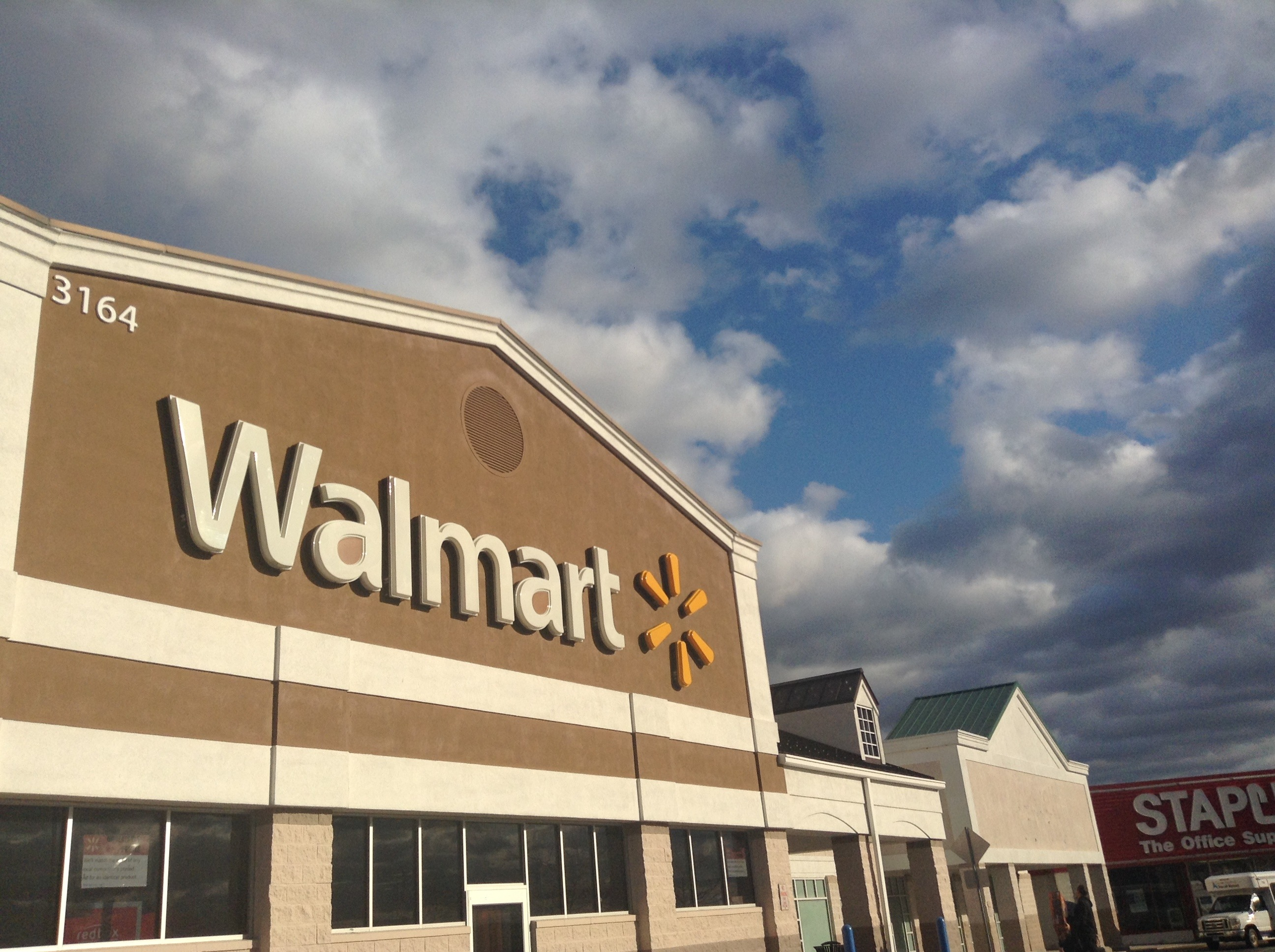New Report: Walmart's Monopolization of Local Grocery