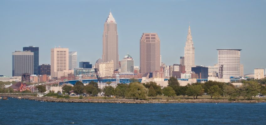 Voices of 100%: Cleveland Commits to Clean and Equitable Energy – Episode 82 of Local Energy Rules Podcast