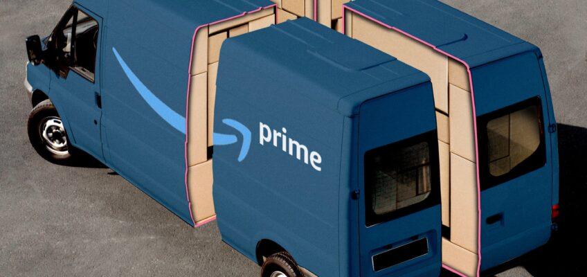 Amazon Break up