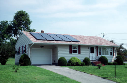 Property Assessed Clean Energy (PACE) makes partners of solar PV and energy efficiency