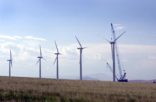 Federal Renewable Energy Cash Grants to Iberdrola Makes for Lousy Economic Stimulus