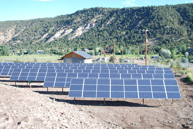 ILSR's Report on Community Solar Policy Coming Soon