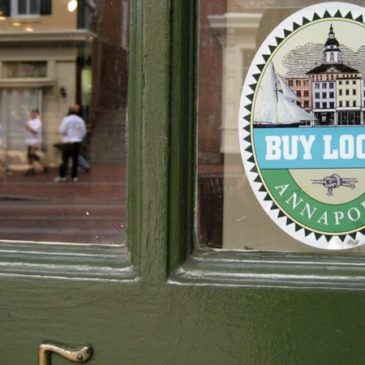 """Buy Local"" Helps Main Street Merchants and Other Independents Survive Recession"