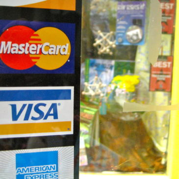 Soaring Credit Card Transaction Fees Squeeze Independent Businesses