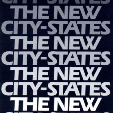 The New City-States