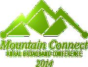 2014 Mountain Connect Rural Broadband Conference: Visit Colorado June 8 – 10
