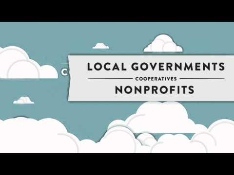 Animated Video Provides Introduction to Community Networks