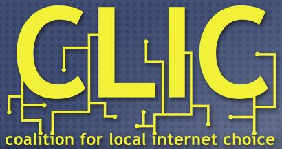 Announcing: The Coalition for Local Internet Choice
