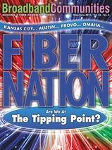 Broadband Communities Mag Publishes List of Municipal Fiber Networks