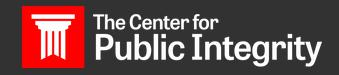 Center for Public Integrity and Reveal Radio Get Into the Trenches of Local Choice
