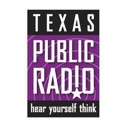 Christopher Mitchell on KSTX, Texas Public Radio