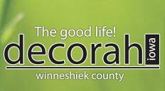 Decorah Fiber Network Wins Civic Award
