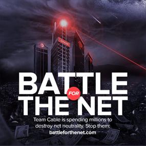 Internet Slowdown Day: Tell the FCC You Do Not Want Fast Lanes