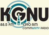 KGNU From Boulder Interviews Chris for Independent Colorado Radio