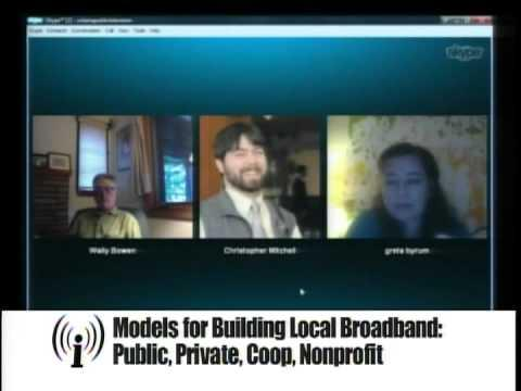 """Models for Building Local Broadband"" Forum Archive Now Available"