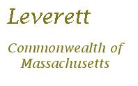 Network Moves Forward in Leverett, Western Massachusetts