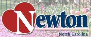Newton, North Carolina Is One Big Hotspot
